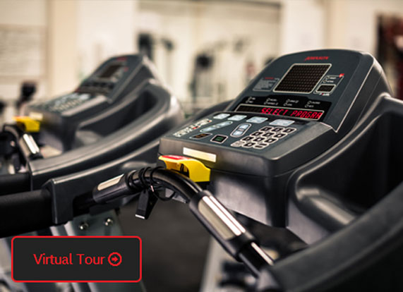 Bene-FIT Gym Virtual Tour